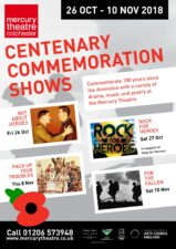 Centenary Commemoration Shows 2018 page 001