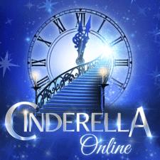 Cinderella Xmas Stream insta