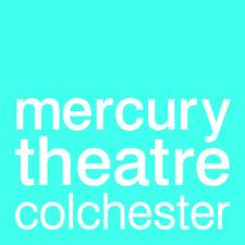 Mercury Logo Blue CMYK